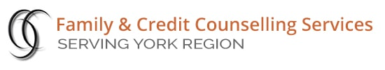 Family & Credit Counselling Services Serving York Region