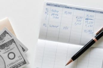 How to Budget with fluctuating income
